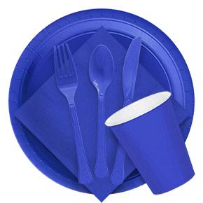 מסיבה בכחול