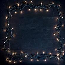 גרילנדות תאורה