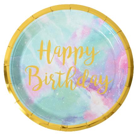 יום הולדת אומברה